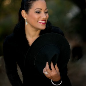 Erika K Proctor - R&B Vocalist in Newark, Ohio
