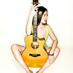 Erika Maassen - Singing Guitarist in Austin, Texas