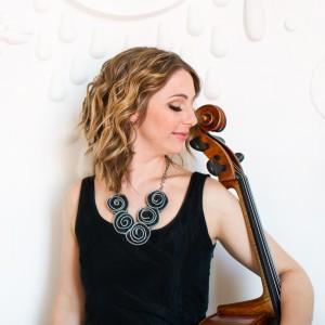 Erika Nielsen, Cellist - Cellist in Toronto, Ontario