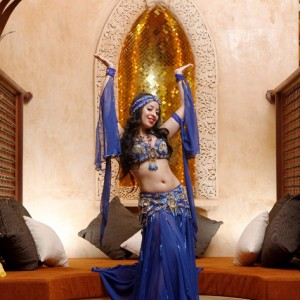 Erika Veils - Belly Dancer in West New York, New Jersey