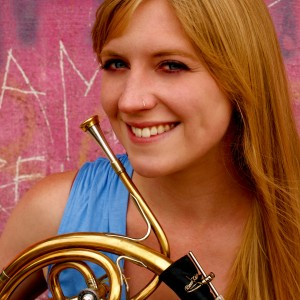 Erin A. Paul, Horn - Brass Musician in New York City, New York