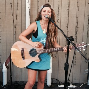 Erin - Singing Guitarist in Arcadia, California
