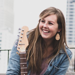Erin Eades - Singing Guitarist / Wedding Musicians in Kansas City, Missouri