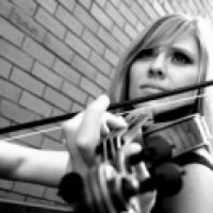 Erin Hefta - Violinist / Wedding Entertainment in Springfield, Missouri