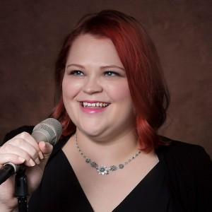 Erin Krebs - Jazz Singer / 1940s Era Entertainment in Appleton, Wisconsin