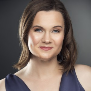 Erin Nafziger, soprano - Classical Singer in Williamstown, Massachusetts