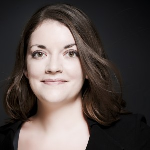 Erin Passmore - Mezzo Soprano - Classical Singer in Arlington, Virginia