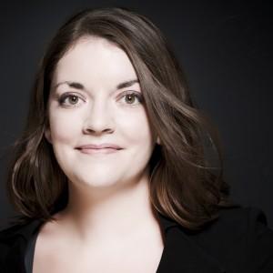 Erin Passmore - Mezzo Soprano - Classical Singer / Opera Singer in Arlington, Virginia