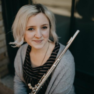 Erin Pulley, flutist - Flute Player in Nashua, New Hampshire