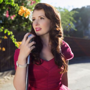 Erin Rose - Classical Singer in Beverly Hills, California