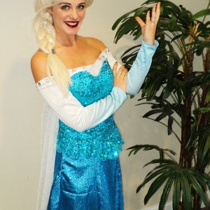 Erin's Fairytale Parties - Princess Party / Balloon Twister in Santa Clara, California