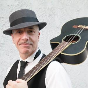 Eristavi music - Jazz Guitarist / Guitarist in Irvine, California
