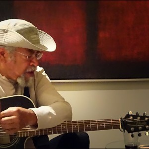 Ernest Whaley Singer Songwriter - Singing Guitarist in Arcata, California