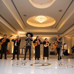 Ernesto's Music - Mariachi Band / Classical Guitarist in Little Elm, Texas