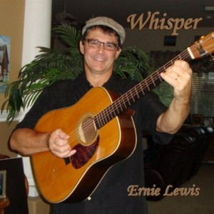 Ernie Lewis - Singing Guitarist in Bakersfield, California