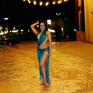 Erzsebet Bellydance - Belly Dancer in El Paso, Texas