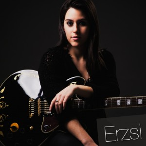 Erzsi - Singing Guitarist in Vancouver, British Columbia