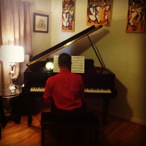 Escape - Singer/Songwriter / Singing Pianist in Queens Village, New York
