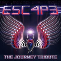 Escape :: The Journey Tribute - Journey Tribute Band / Party Band in Cleveland, Ohio