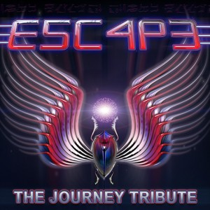 Escape :: The Journey Tribute - Journey Tribute Band in Cleveland, Ohio