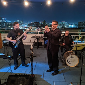 Escargot Jazz - Jazz Band / Holiday Party Entertainment in Phoenix, Arizona