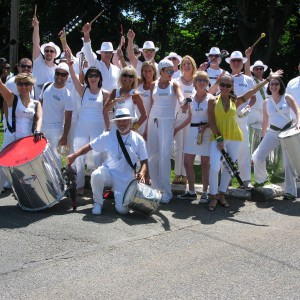 Escola de Samba BOOM - Brazilian Entertainment in Bridgehampton, New York