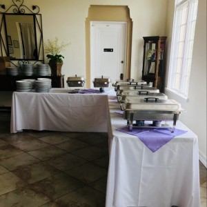 Esencia Catering - Caterer in Lutz, Florida