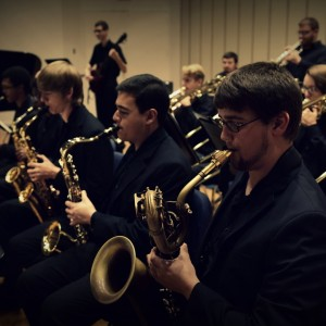 Espinoza Music Professionals - Saxophone Player / Big Band in Washington, District Of Columbia
