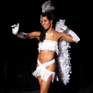 Essence Revealed - Burlesque Entertainment in New York City, New York