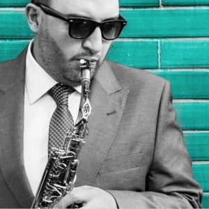 Esteban Araque - Saxophone Player in New York City, New York