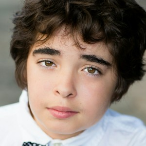Ethan Alexander - Child Actor in New York City, New York