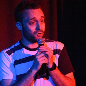 Ethan Feldman - Stand-Up Comedian in Brooklyn, New York