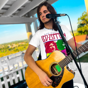 Ethan Timm Acoustic Music - Singing Guitarist / Acoustic Band in Bowling Green, Ohio