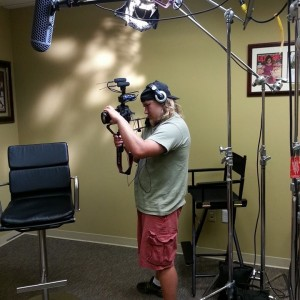 Ethan Wilhelm Freelance Film - Video Services in Fort Collins, Colorado