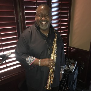 Eugene Hunter Jr - Saxophone Player in Atlanta, Georgia
