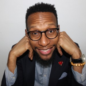 Eugene T. Barnes - Comedian / Comedy Improv Show in New York City, New York