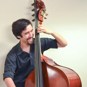 Eugene Theriault - Bassist in San Francisco, California