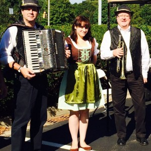 Euro Mutts - Irish, German, French Polka & Gypsy - Polka Band / Flute Player in Dayton, Ohio