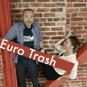 Euro Trash - Comedy Improv Show in San Francisco, California