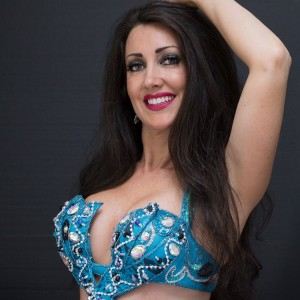 Eva Bellydancer - Belly Dancer in Portland, Oregon