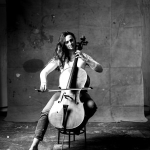 Eva Dines & Strings - Cellist / Chamber Orchestra in New York City, New York