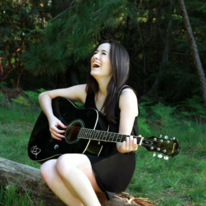 Eva Gantz - Singer/Songwriter in Belmont, California