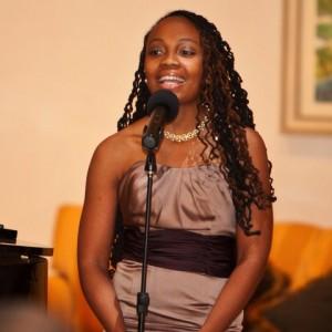 EvaGreen - Wedding Singer in Atlanta, Georgia