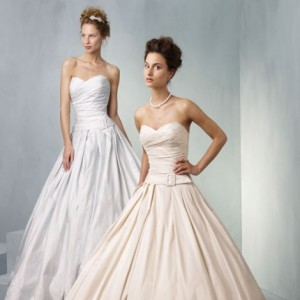 Evaline's Bridal - Bridal Gowns & Dresses in Warren, Ohio