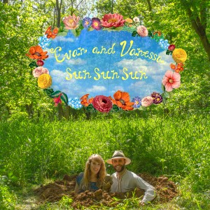 Evan and Vanessa - Children's Music in Salem, Oregon
