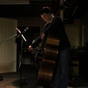 Evan Carley Bassist