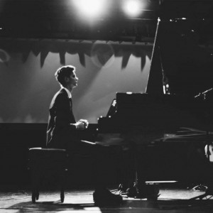 Evan Eliason - Pianist in Lakeland, Florida