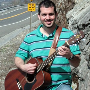 Evan Gottfried: Family Music for Kids of All Ages! - Children's Music in Wallkill, New York