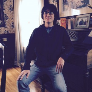 Evan James, Piano/Keyboard Musician - Pianist / Keyboard Player in Buffalo, New York