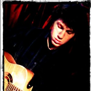 Evan Joffred - Singing Guitarist in Thousand Oaks, California